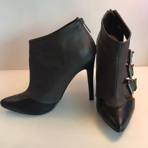 Michael Antonio Brown ankle  Boots size 7